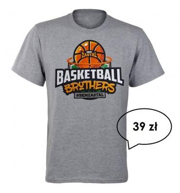 Koszulka #Basketball Brothers