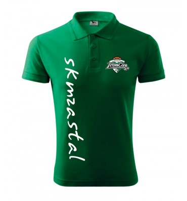 Koszulka Polo SKM Zastal